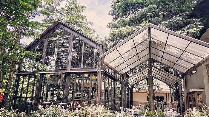 5 Kafe Favorit di Ciumbuleuit Bandung, Cocok untuk Nongkrong - Tribun Travel