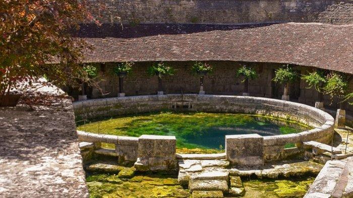 Fakta UnikFosse Dionne, Sumur Kuno di Prancis yang Sumber Mata Airnya Masih jadi Misteri