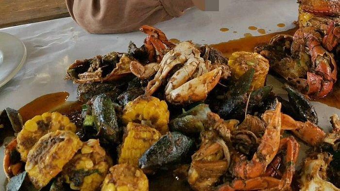 Terkenal Enak dan Murah, Ini Rekomendasi 5 Tempat Makan Seafood di Solo