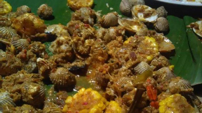 Mix Seafood ala Dapur Kuliner Pekalongan, Bisa Dinikmati Semua Kalangan dengan Harga Terjangkau