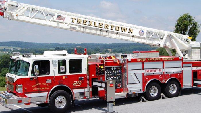 Jarang Diketahui, Ini Peran Penting Pemadam Kebakaran di Bandara