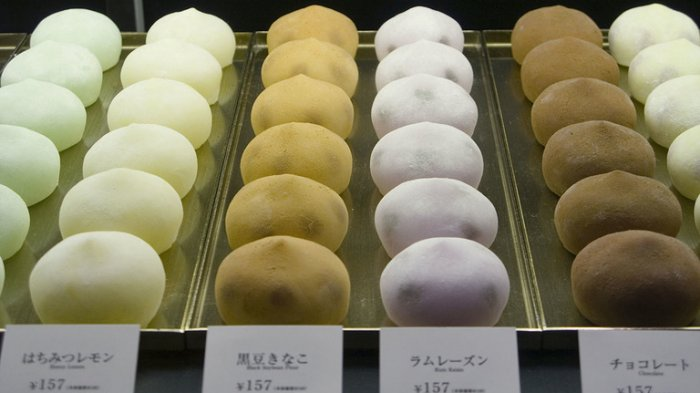 Bikin Wanita Jepang Selalu Langsing, Inilah 8 Kue Khas Jepang yang Wajib Kamu Coba