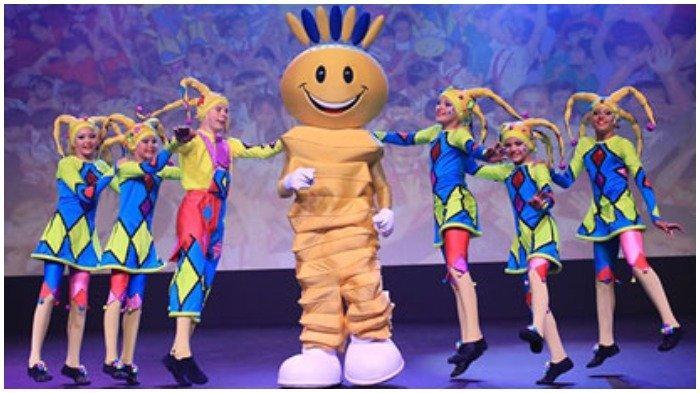 Modhesh World, Festival Meriah di Dubai untuk Mengisi Liburan Musim Panas