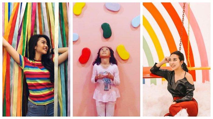Mengulik Lebih Dekat Moja Museum, Tempat Wisata Manis, Lucu dan Instagramable di Jakarta Selatan