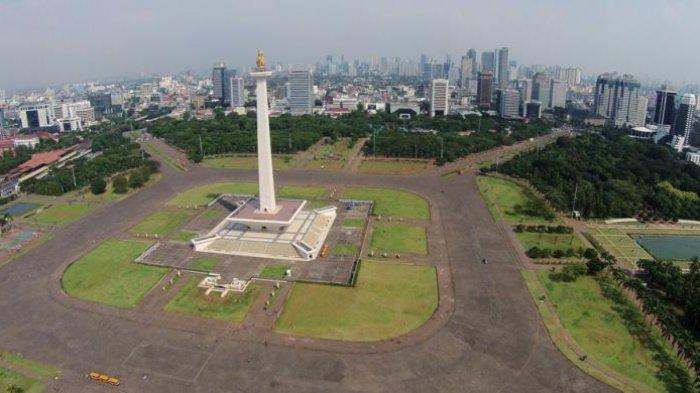 Rayakan Tahun Baru Di Jakarta Jangan Cuma Ke Monas Dan Ancol Inilah