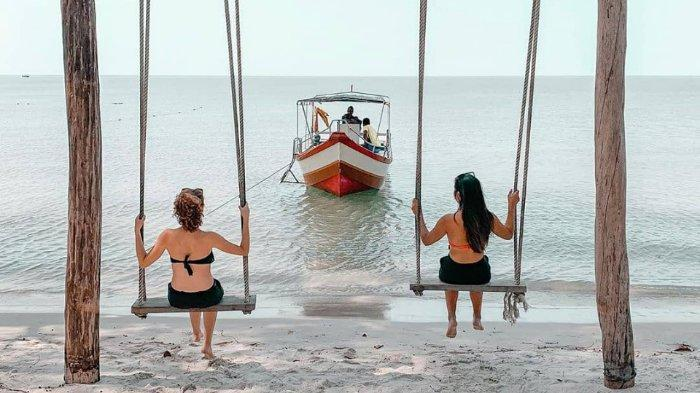 Panduan Lengkap Wisata ke Monkey Beach, Pantai Cantik di Penang