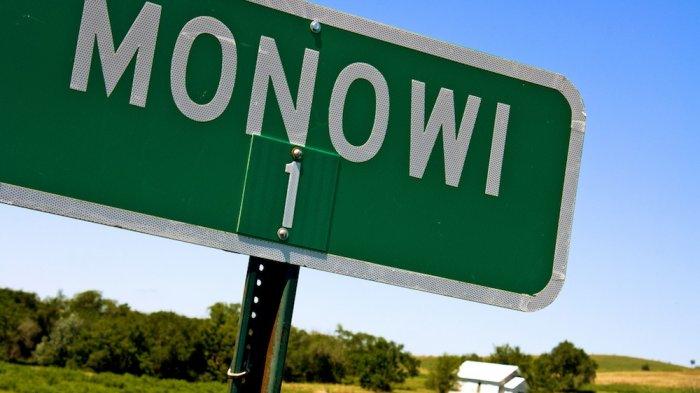 Kota Monowi, Satu-satunya Kota di Amerika Serikat yang Hanya Mempunyai Satu Penghuni