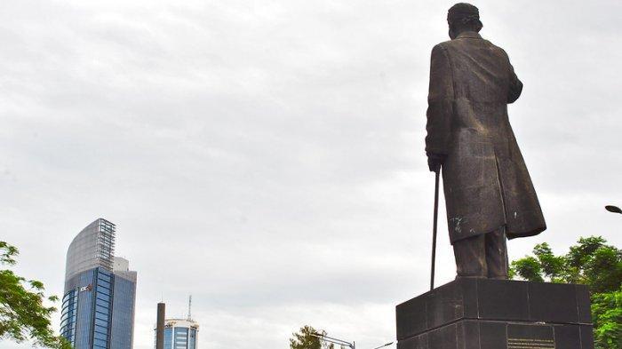 Monumen Jenderal Sudirman, Jejak Perjuangan Sang Jenderal Besar di Pacitan