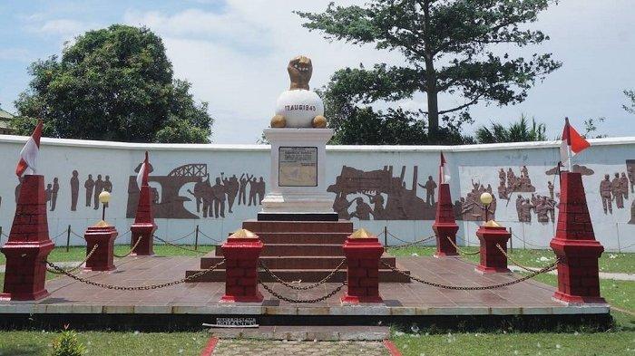 Menilik Monumen Kebulatan Tekad, Bekas Markas PETA yang Dibangun dengan Biaya Rp 17.500