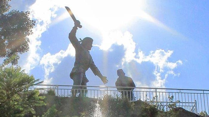 Monumen Kresek di Madiun saksi bisu kekejaman PKI.