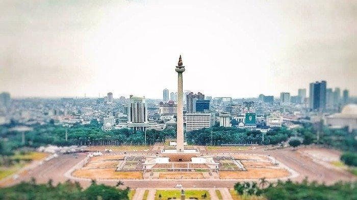 10 Tempat Wisata di Jakarta untuk Liburan Akhir Tahun