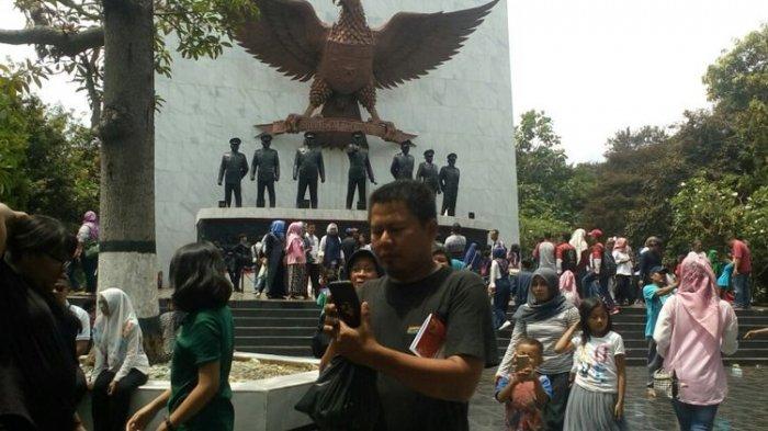 4 Tempat Wisata Terbaik di Jakarta yang Bisa Dikunjungi untuk Memperingati Peristiwa G30S