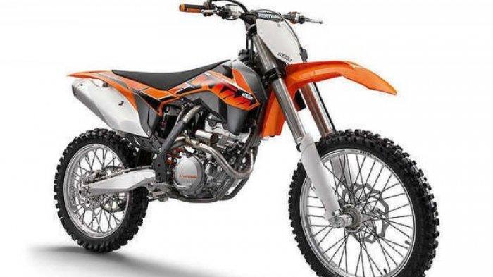Motor KTM - Tak Sampai Rp 45 Juta, Kamu Bisa Touring Asyik Pakai 3 Pilihan Sepeda Motor Ini