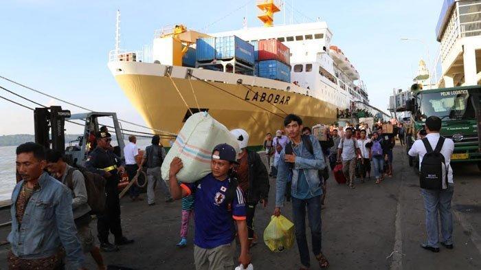 10 Tips Mudik dengan Kapal Laut Agar Perjalanan Lancar Tanpa Rasa Mabuk
