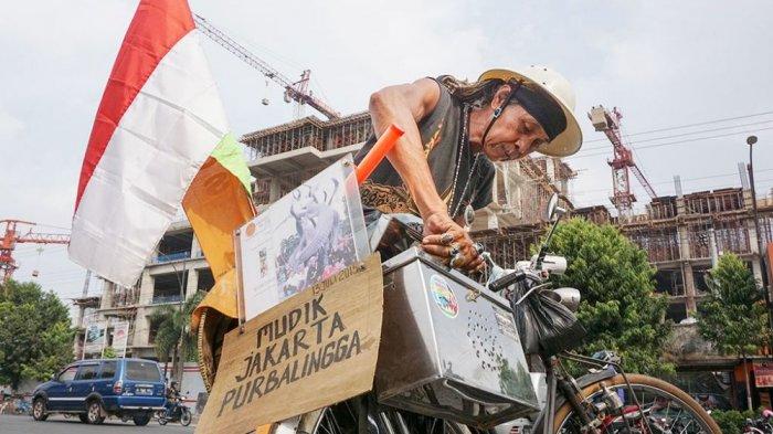 Pernah Ada di Indonesia! Dari Memodifikasi Kendaraan hingga Alat Transportasi Mudik Super Unik