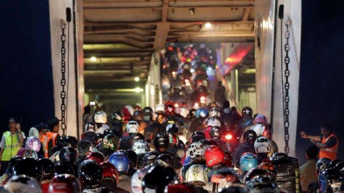 Tak Cuma Berbahaya, Inilah 3 Kerugian yang Bakal Dialami Saat Mudik Pakai Sepeda Motor