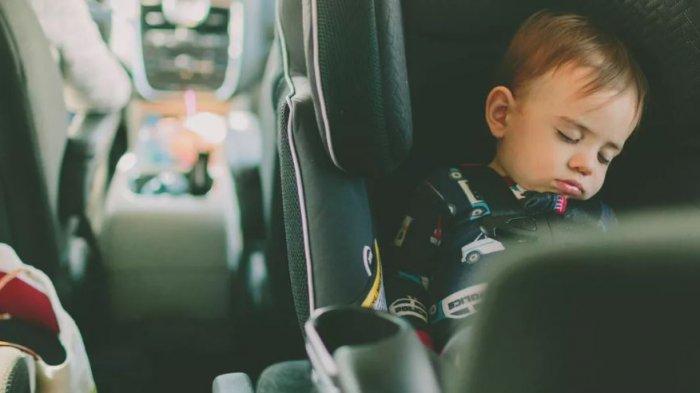 Hal-hal yang perlu diperhatikan agar perjalanan bersama bayi menjadi nyaman.