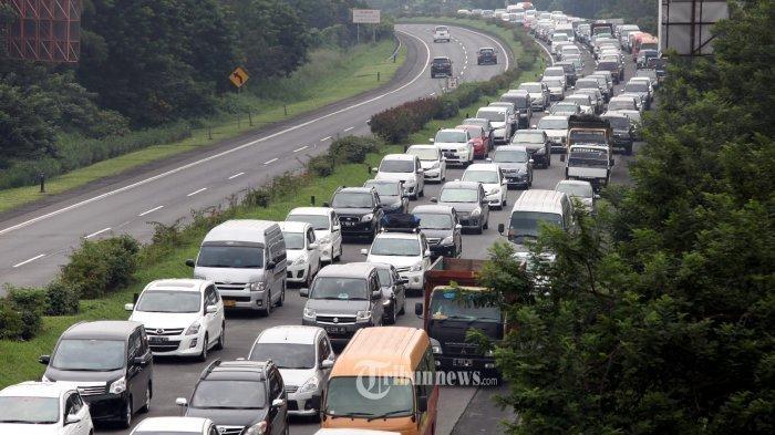 Syarat Mudik Naik Mobil Pribadi, Penting Dicatat!