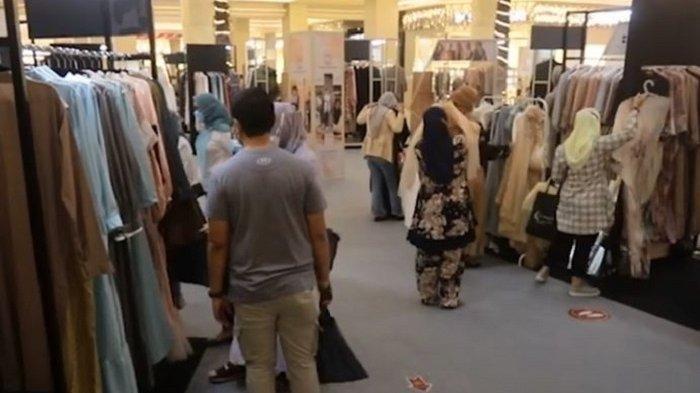 TRAVEL UPDATE: Muslim Fashion Festival Kembali Digelar di 5 Kota Besar di Indonesia