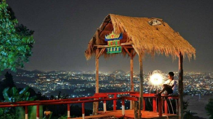 7 Tempat Wisata di Lampung untuk Liburan Akhir Pekan, Ada Pantai hingga Gua
