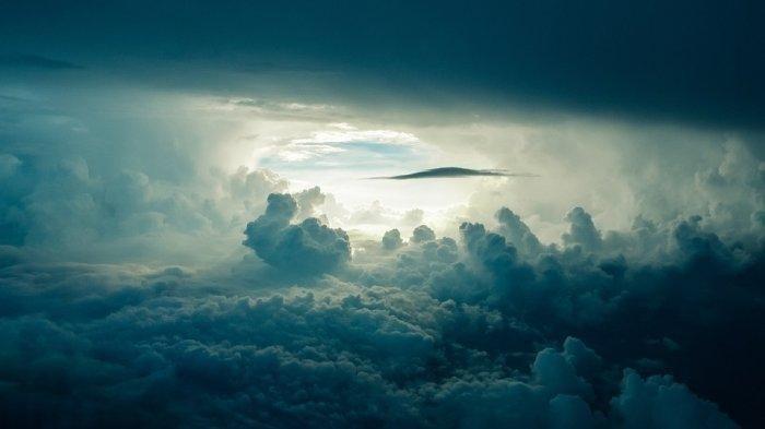 Munculnya Suara Mendengung di Langit Pantura Jawa Tengah Bingungkan Warga, Ini Penjelasan Tim BMKG