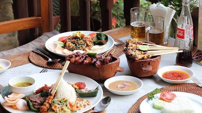 Rekomendasi Kuliner 6 Warung Makan Legendaris di Bali untuk Liburan Akhir Pekan