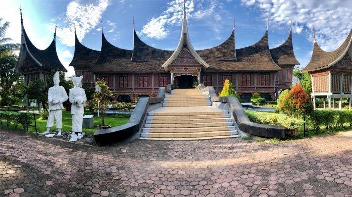 5 Penginapan Murah di Kota Padang dengan Lokasi Strategis, Tarif Per Malam Rp 100 Ribuan