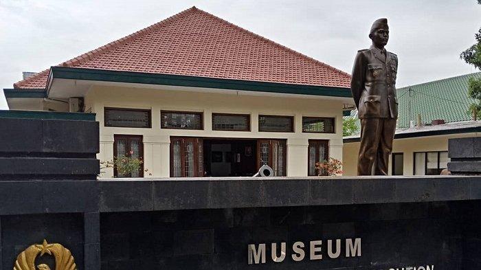 Menelusuri Peristiwa G30S PKI di Museum AH Nasution, Tempat Ade Irma Suryani Tertembak
