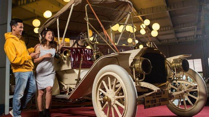 Harga Tiket Masuk Museum Angkut 2020 untuk Liburan Akhir Pekan, Tetap Patuhi Protokol Kesehatan