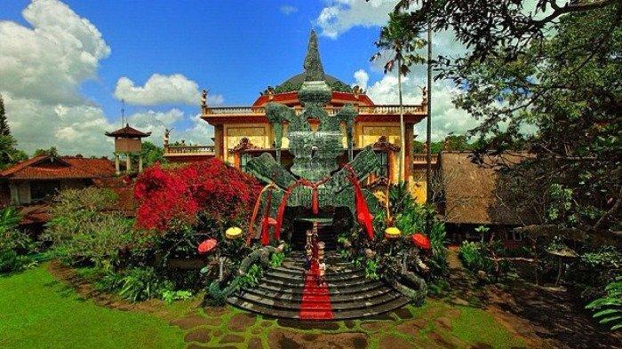 6 Museum Keren di Bali Ini Wajib Kamu Kunjungi, Ada yang Hadirkan Korean 3D Trick Art