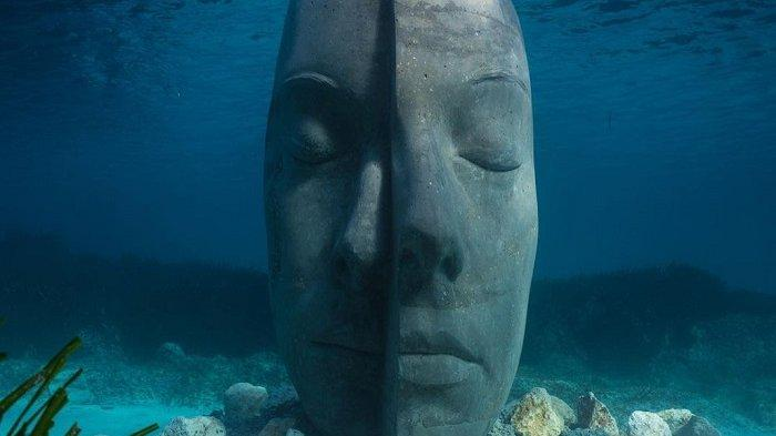 Prancis Buka Museum Bawah Air, Berlokasi di Dasar Laut Mediterania