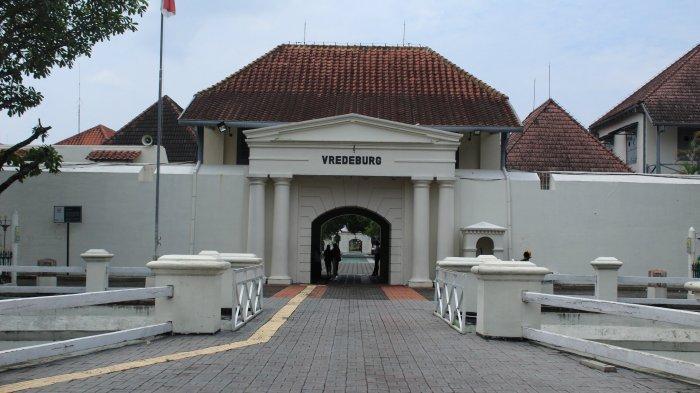 Mengunjungi Museum Benteng Vredeburg, Tempat Wisata Edukasi Andalan Yogyakarta