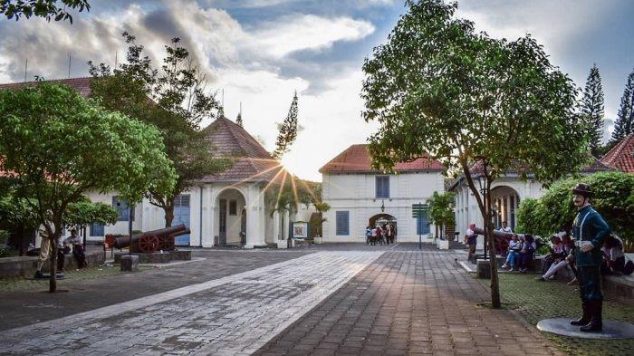 7 Tempat Wisata di Jogja untuk Edukasi, Cocok Dikunjungi Saat Liburan Akhir Tahun