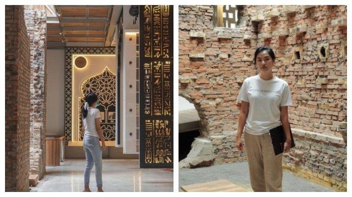 Museum (Boiler dan Civilizations) Rumah Atsiri Indonesia