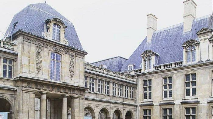 Setelah Tutup Lima Tahun, Museum Carnavalet di Paris Siap Buka Kembali
