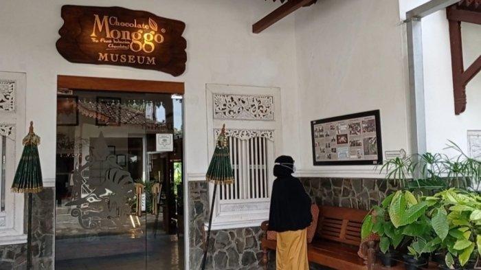 Harga Tiket Masuk Museum Cokelat Monggo Yogyakarta, Cocok Buat Liburan Akhir Pekan