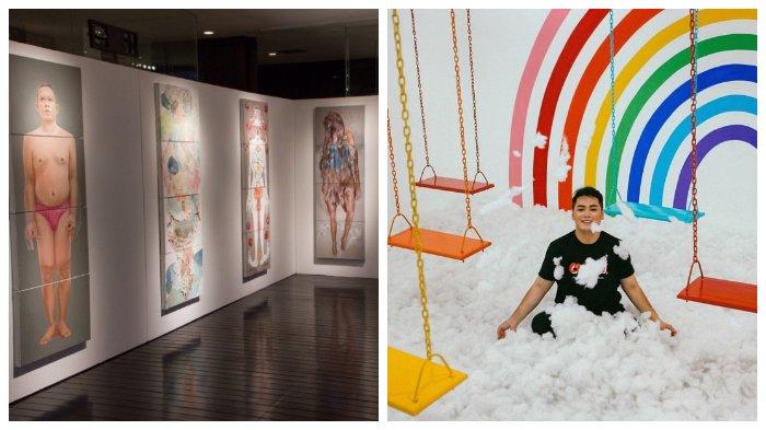 5 Museum dan Galeri Terunik di Jakarta ini Cocok untuk Feed Instagrammu