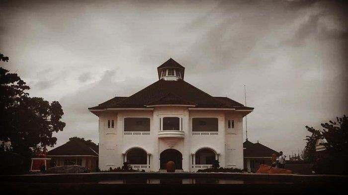 Jam Buka dan Harga Tiket Masuk Museum Digital Gedung Juang Tambun Terbaru 2021