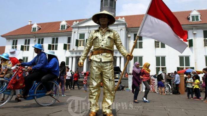 Selain Jakarta, 7 Kota Tua dari Berbagai Daerah di Indonesia Ini Juga Tawarkan Spot Instagramable