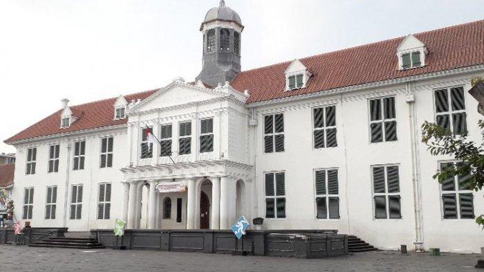 8 Museum Jakarta Ini Gratiskan Tiket Masuk Bagi Pengunjung, Hanya Tunjukkan Jarimu yang Bertinta