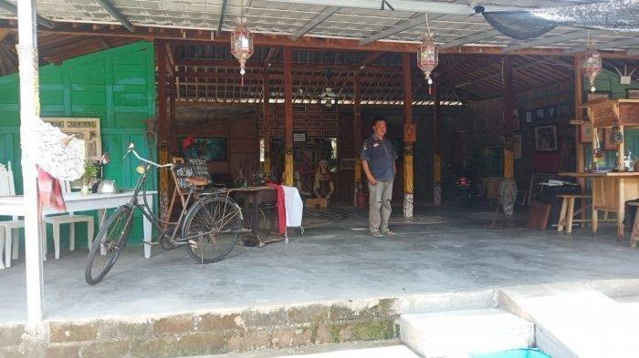 TRAVEL UPDATE: Harga Tiket Masuk Museum Jawi Sukoharjo Lengkap dengan Rute Menuju Lokasi