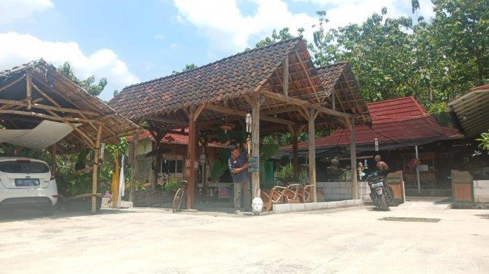 TRAVEL UPDATE: Museum Jawi Sukoharjo, Simpan Ratusan Barang Kuno hingga Jadi Obyek Wisata Edukasi