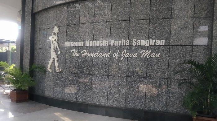 Museum Manusia Purba Sangiran