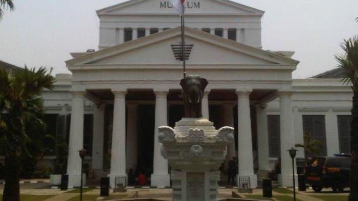 Sejarah Museum Nasional, Terbesar di Asia Tenggara dengan Koleksi Mencapai 141.000