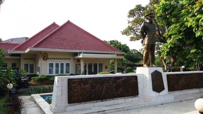 Museum Sasmitaloka Ahmad Yani, Saksi Bisu Kekejaman G30S di Rumah sang Jenderal