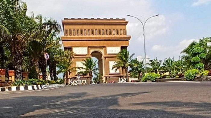 7 Tempat Wisata di Kediri yang Cocok Dikunjungi, Coba Mampir ke Monumen Simpang Lima Gumul