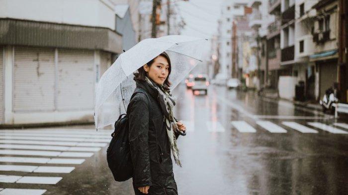 Perbedaan Musim Hujan di Indonesia dan Jepang
