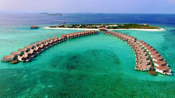 Maldives Sudah Dibuka untuk Wisatawan, 33 Resort Siap Menyambut Turis
