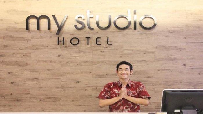 8 Hotel Murah di Surabaya untuk Liburan Tahun Baru, Tarif Mulai Rp 58 Ribu