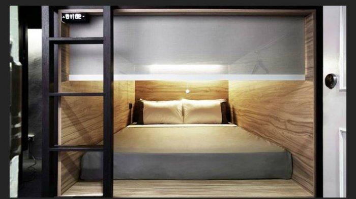 Rekomendasi 7 Hotel Murah dekat Bandara Juanda, Surabaya Tarif Per Malam Kurang dari Rp 150 Ribu